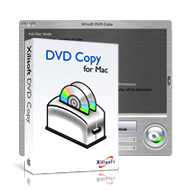 Xilisoft DVD Copy for Mac Coupon – 20% Off