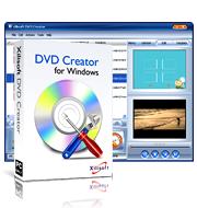 20% Xilisoft DVD Creator 6 Coupon