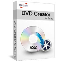 Xilisoft DVD Creator for Mac Coupon – $29.95