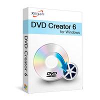 Xilisoft DVD Creator Coupon – 30%