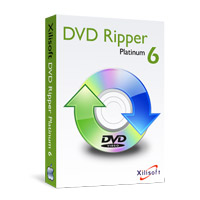 Xilisoft DVD Ripper Platinum 6 for Mac Coupon – $29.95