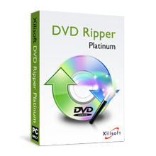 Xilisoft DVD Ripper Platinum 6 Coupon – 20%
