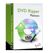 Xilisoft DVD Ripper Platinum 6 Coupon – 20%