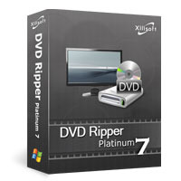 Xilisoft DVD Ripper Platinum – 15% Off