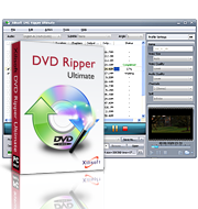 Xilisoft DVD Ripper Ultimate 6 Coupon – 20%