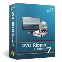 Xilisoft DVD Ripper Ultimate 7 Coupon – 30% OFF