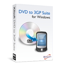 Xilisoft DVD to 3GP Suite Coupon – $29.95