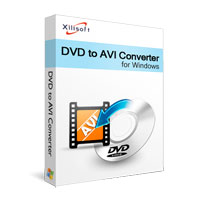 Xilisoft DVD to AVI Converter 6 Coupon Code – $29.95