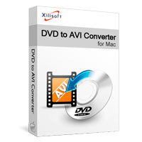 Xilisoft DVD to AVI Converter for Mac Coupon – $29.95