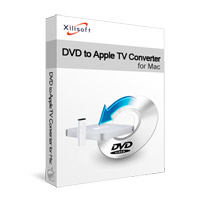 Xilisoft DVD to Apple TV Converter 6 for Mac Coupon Code – $29.95