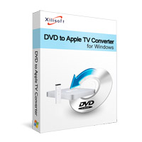 Xilisoft DVD to Apple TV Converter 6 Coupon Code – $29.95