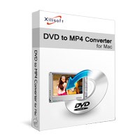 $29.95 Off Xilisoft DVD to MP4 Converter 6 for Mac Coupon Code