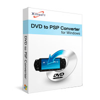 Xilisoft DVD to PSP Converter 6 Coupon Code – $29.95 Off