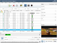 Xilisoft – Xilisoft DVD to Pocket PC Ripper Coupon Deal