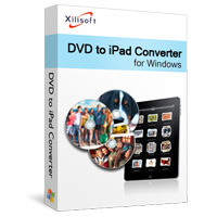 Xilisoft DVD to iPad Converter Coupon