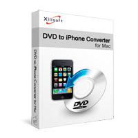 $29.95 Xilisoft DVD to iPhone Converter 6 for Mac Coupon Code