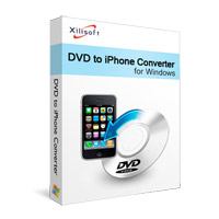 $29.95 OFF Xilisoft DVD to iPhone Converter 6 Coupon Code