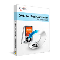 Xilisoft DVD to iPod Converter 6 Coupon Code – $29.95