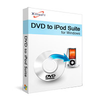 Xilisoft DVD to iPod Suite Coupon Code – $29.95