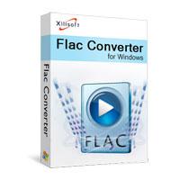 Xilisoft FLAC Converter Coupon Code – $29.95