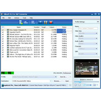 Xilisoft FLV to 3GP Converter 6 Coupon – $29.95