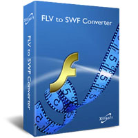 Xilisoft FLV to SWF Converter 6 Coupon – $29.95 Off