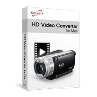 Xilisoft HD Video Converter 6 for Mac Coupon – $29.95