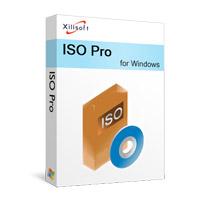 Xilisoft ISO Pro Coupon Code – $29.95 Off