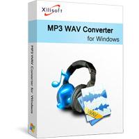 Xilisoft MP3 WAV Converter Coupon Code – $29.95