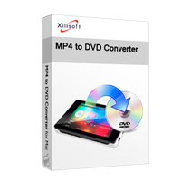Xilisoft MP4 to DVD Converter for Mac Coupon Code – $29.95 Off