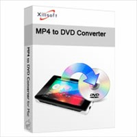 20% Xilisoft MP4 to DVD Converter for Mac Coupon