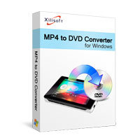 $29.95 OFF Xilisoft MP4 to DVD Converter Coupon