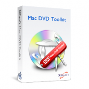 20% Xilisoft Mac DVD Toolkit Coupon Code