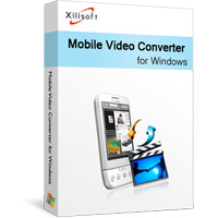 Xilisoft Mobile Video Converter 6 Coupon Code – $29.95