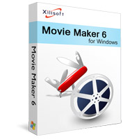 Xilisoft Movie Maker 6 Coupon – 20%