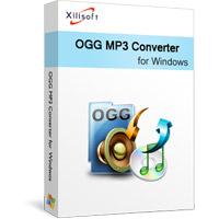 Xilisoft OGG MP3 Converter Coupon Code – $29.95