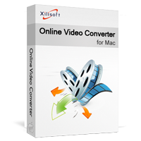 Xilisoft Online Video Converter for Mac Coupon – 20% Off