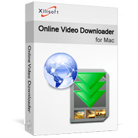Xilisoft Online Video Downloader for Mac Coupon – $29.95 OFF