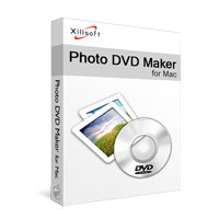 $29.95 Xilisoft Photo DVD Maker for Mac Coupon Code