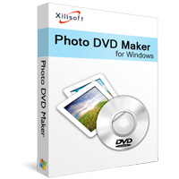 Xilisoft Photo DVD Maker Coupon – $29.95
