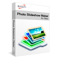 Xilisoft Photo Slideshow Maker for Mac Coupon Code – 20%