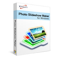 Xilisoft Photo Slideshow Maker Coupon Code – 50%