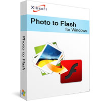 Xilisoft Photo to Flash Coupon – 20%