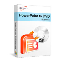 Xilisoft PowerPoint to DVD Business Coupon – $29.95