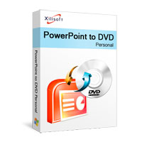 Xilisoft PowerPoint to DVD Personal Coupon – 20% Off