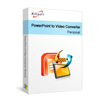 Xilisoft PowerPoint to Video Converter Personal Coupon – $29.95 OFF