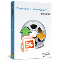 Xilisoft PowerPoint to Video Converter Personal Coupon – 20% Off