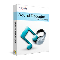Xilisoft Sound Recorder Coupon – $29.95