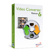 Xilisoft Video Converter Platinum 6 for Mac Coupon – 20%