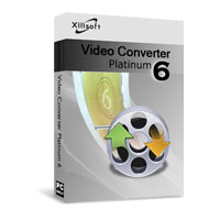 20% Xilisoft Video Converter Platinum 6 Coupon Code